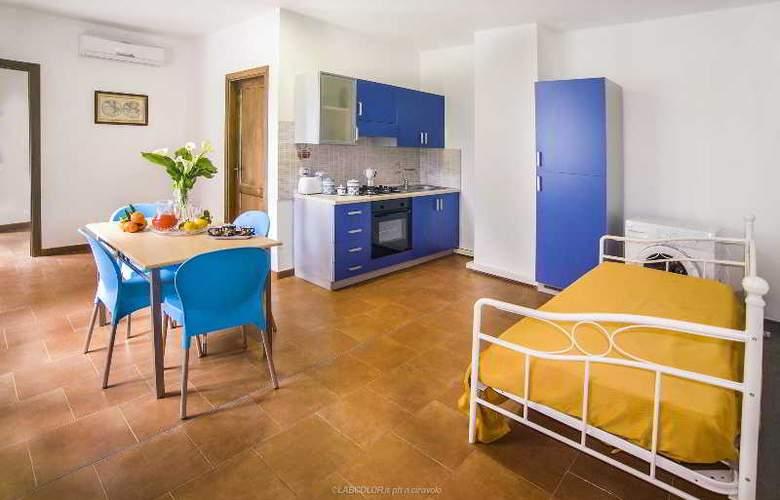 Villa Taormina - Room - 6