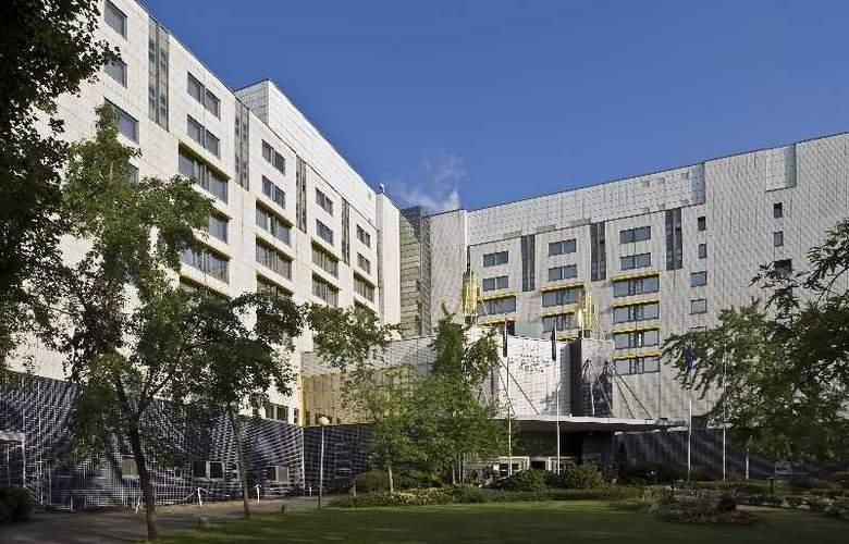Danubius Health Spa Resort Helia - Hotel - 3