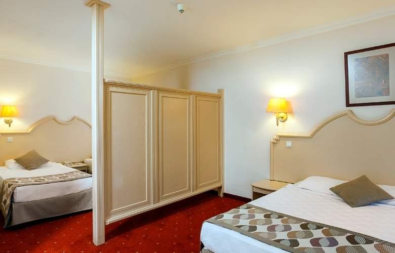 Belconti Resort - Room - 57