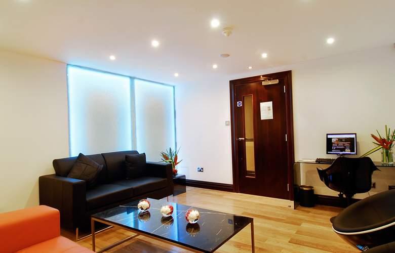 Shaftesbury Hyde Park International - Room - 6