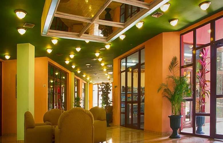 Hotel Lido - General - 0