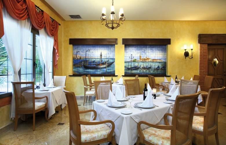 Barceló Maya Tropical - Restaurant - 16