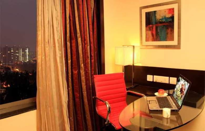 Aurick Hotel - Room - 15
