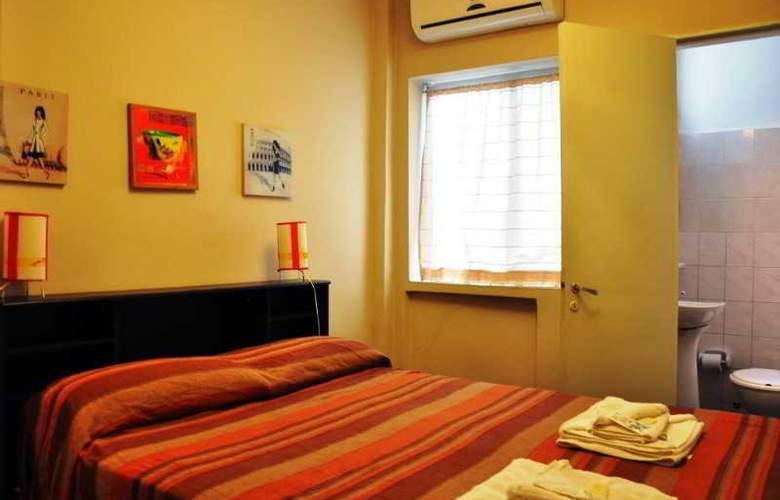 Hostel Suites Mendoza - Room - 2