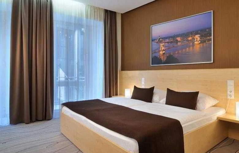 Promenade City Hotel - Room - 3