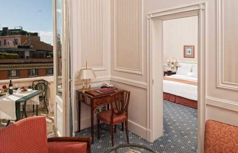 Marriott Grand Flora - Room - 4
