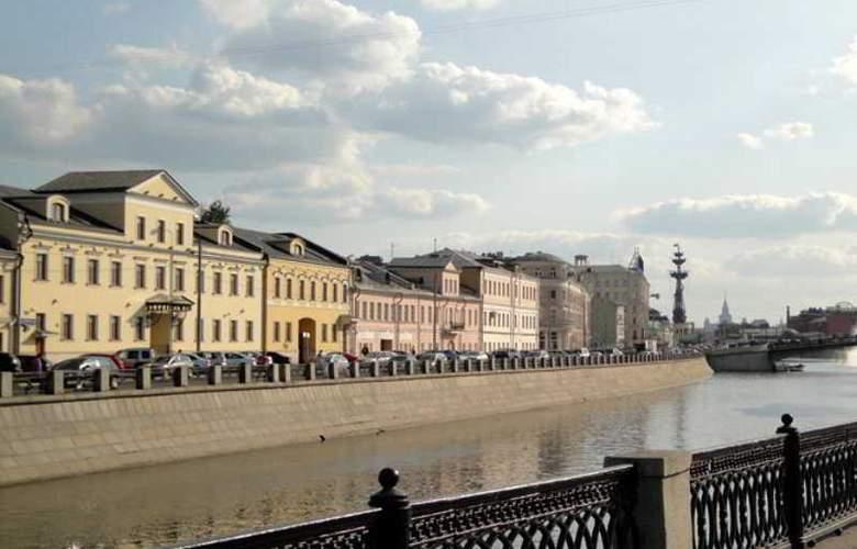Kadashevskaya - Hotel - 7