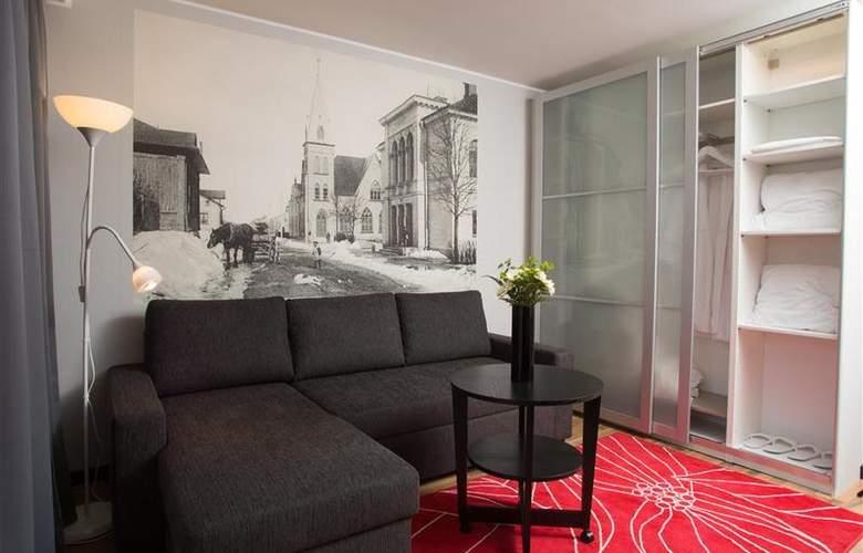 BEST WESTERN Hotell SoderH - Room - 31