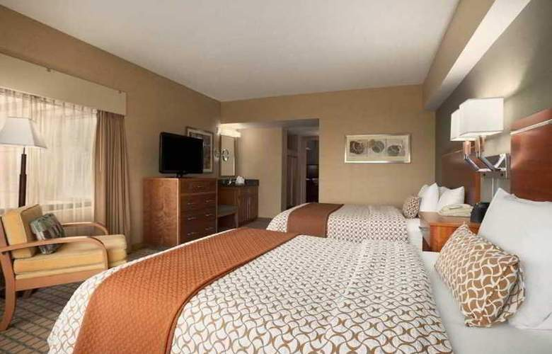 Embassy Suites Chicago - O´Hare/Rosemont - Room - 6
