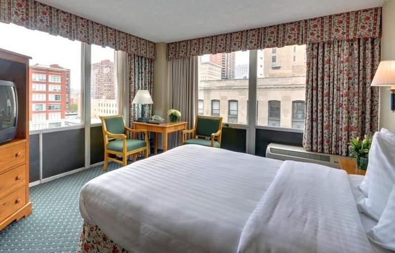 Best Western Grant Park - Room - 54