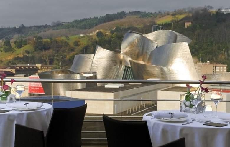 Gran Hotel Domine Bilbao - Restaurant - 11