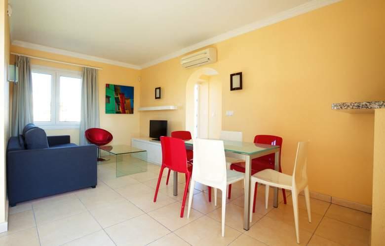 Apartamentos Oliva Nova Golf - Room - 15