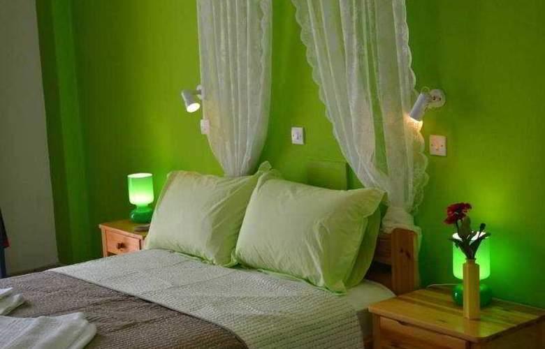 Iliada - Room - 1