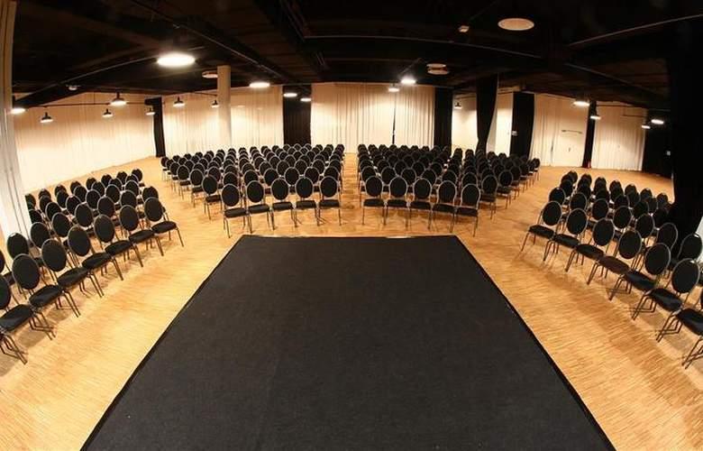 Mercure MOA Berlin - Conference - 34