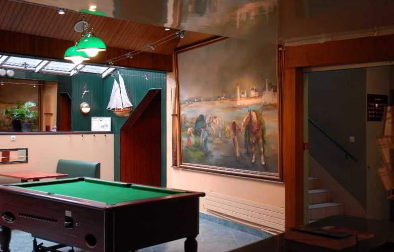 Inter-Hotel Au Chene Vert - General - 4