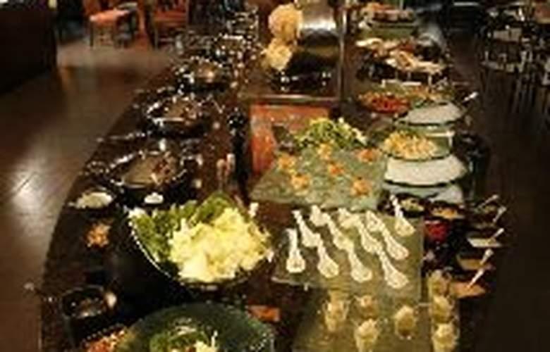 Roulette Sukhumvit 4* - Restaurant - 4