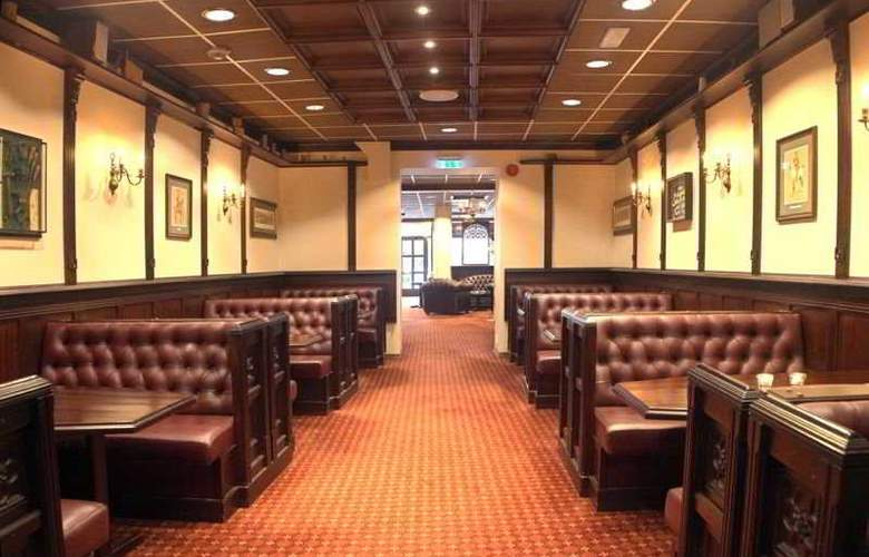 Best Western Chesterfield Hotel - Bar - 6