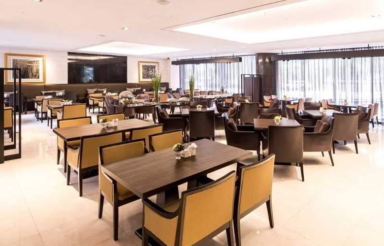 Golden Seoul Hotel - Restaurant - 3