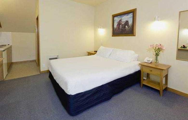 Best Western Clyde on Riccarton Motel - Hotel - 3