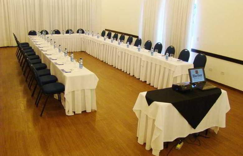 Harbor Hotel Batel - Conference - 8