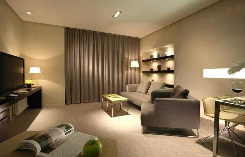 Howard Johnson Parkland - Room - 3