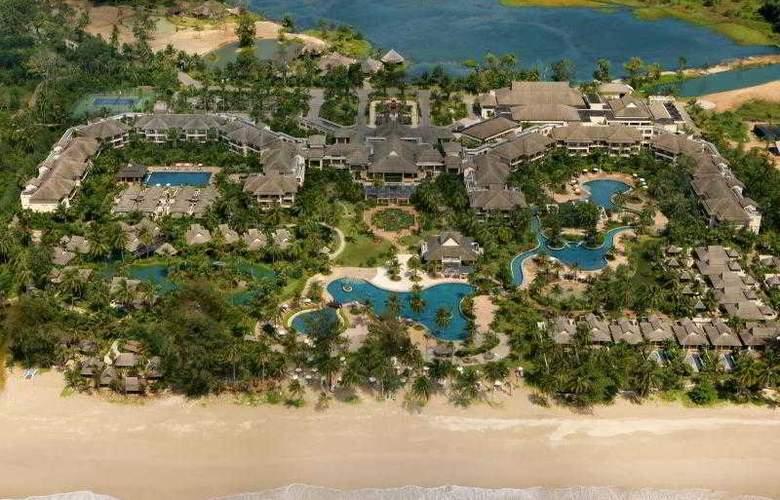 Le Meridien Khao Lak Beach and Spa Resort - Hotel - 15