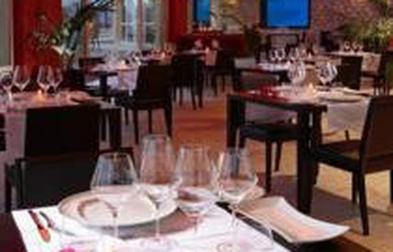 Capo dei Greci Taormina Coast - Resort Hotel & SPA - Restaurant - 3