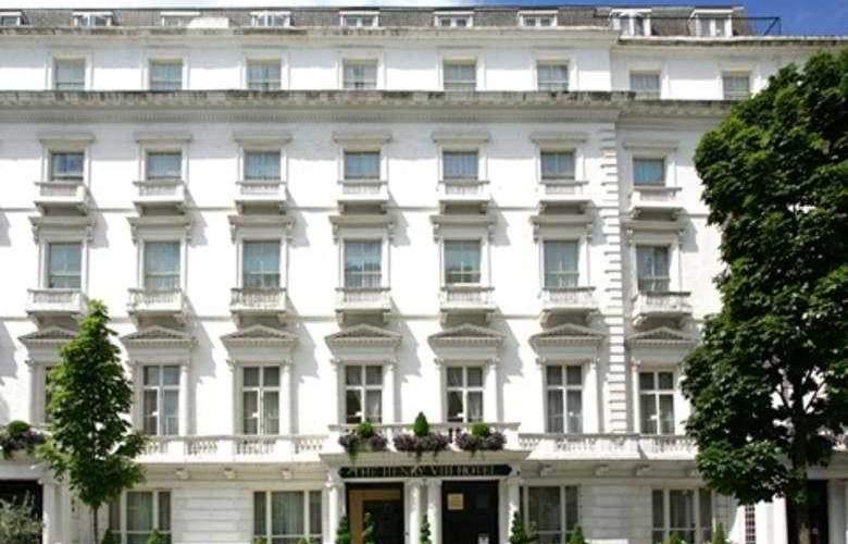 Henry VIII - Hotel - 6