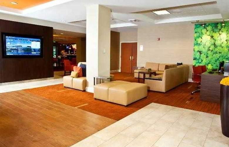 Courtyard Portland Tigard - Hotel - 8