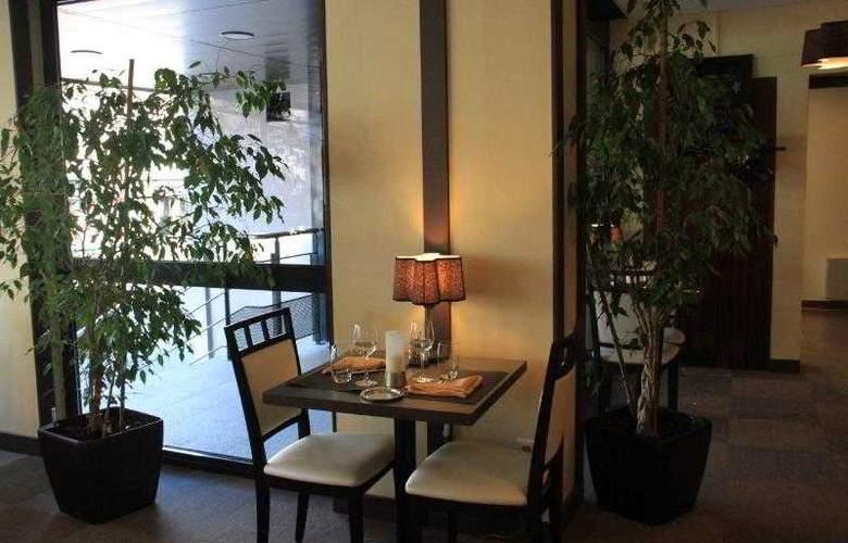 Qualys Hotel D´Alsace - Restaurant - 10