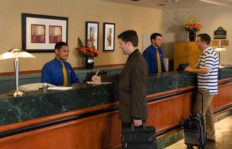 Best Western Executive - Hotel - 25