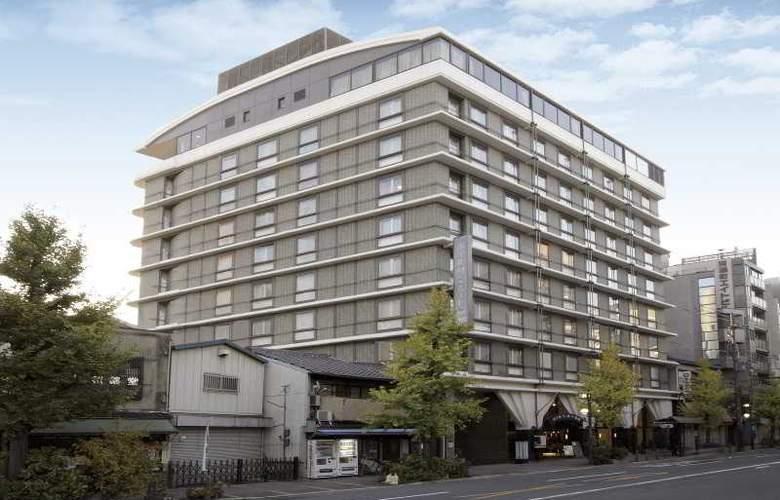 Sunroute Kyoto - Hotel - 6
