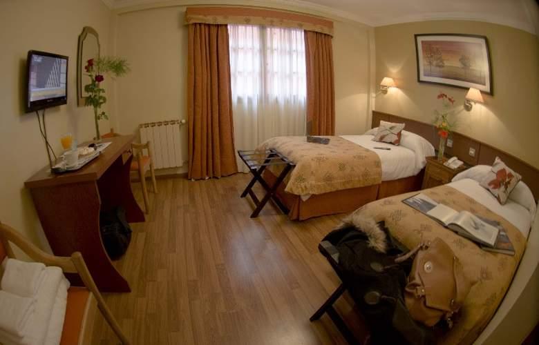 Cap Polonio - Room - 12