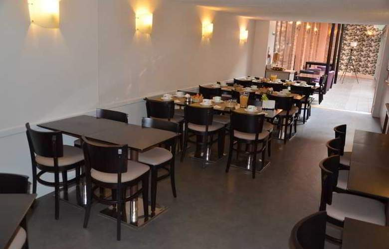 Grand Hotel D´Orleans - Restaurant - 19