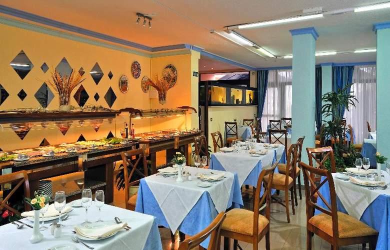 Globales Acuario - Restaurant - 33