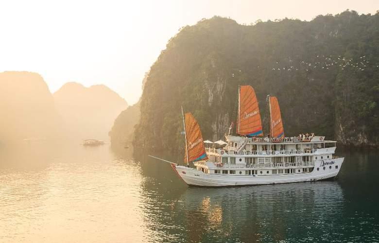 Aphrodite Cruises - Hotel - 9