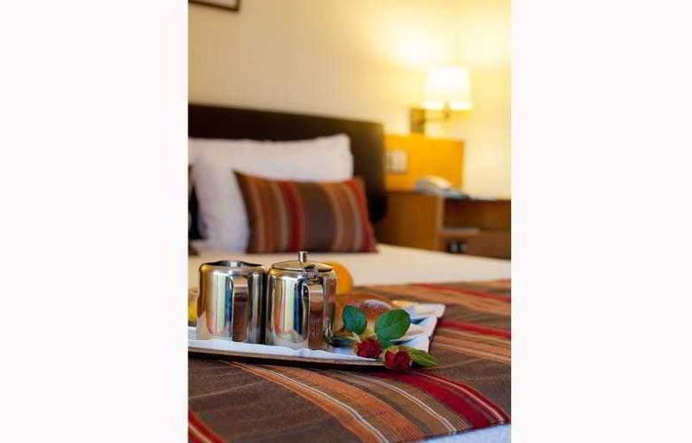Best Western Inca - Hotel - 41