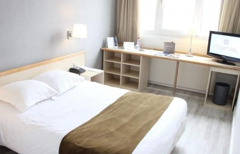 Le Nogentel - Room - 6