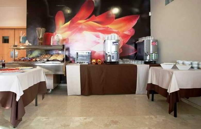Ns Albolut - Restaurant - 5