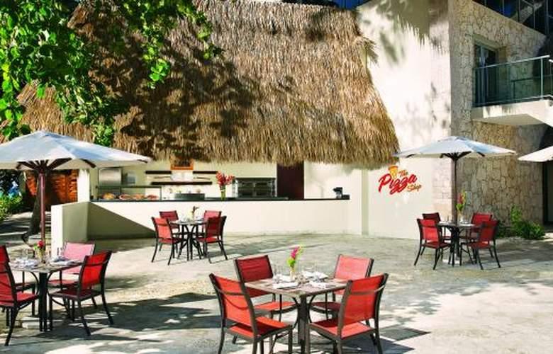 Sunscape Dominican Beach Punta Cana - Restaurant - 17