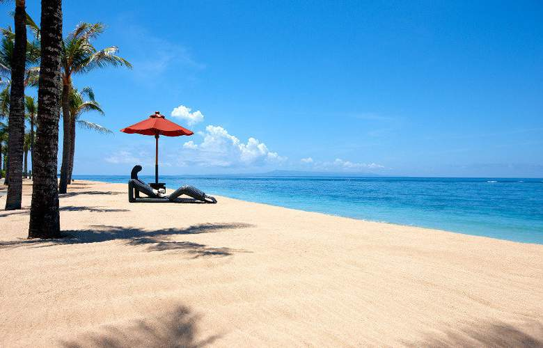 The St. Regis Bali Resort - Beach - 74