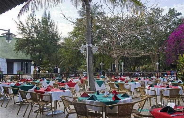 Senegambia Beach Hotel - Restaurant - 7