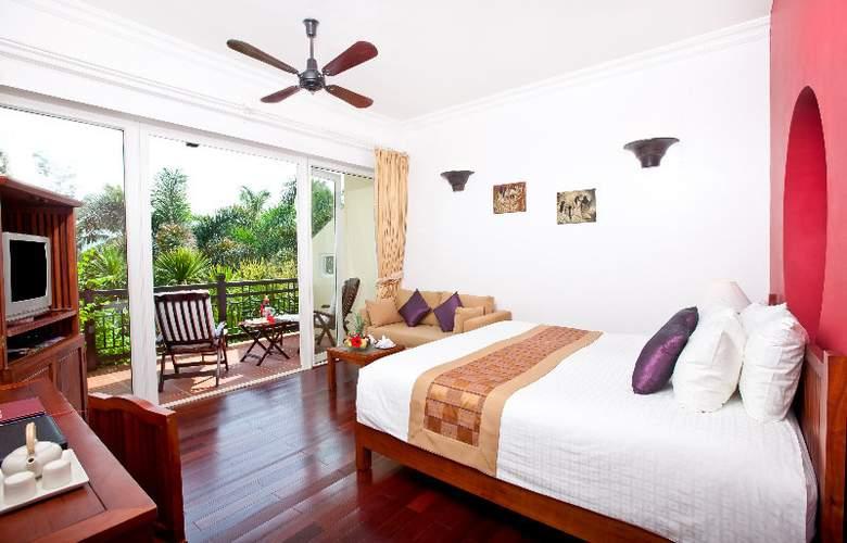 Victoria Hoi An Beach Resort & Spa - Room - 8