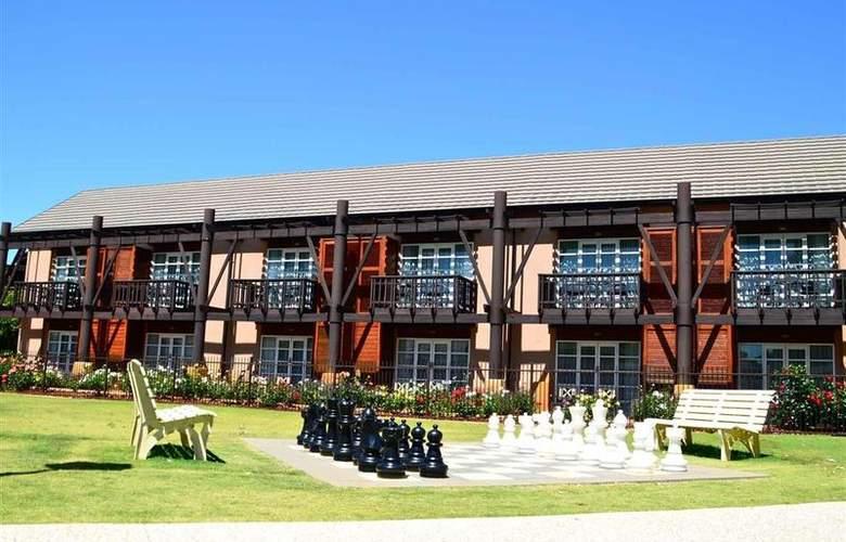 Novotel Vines Resort Swan Valley - Hotel - 28