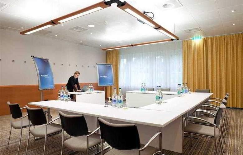 Novotel Zurich Airport Messe - Hotel - 2