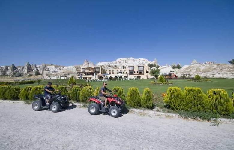Tourist Hotel - Sport - 26