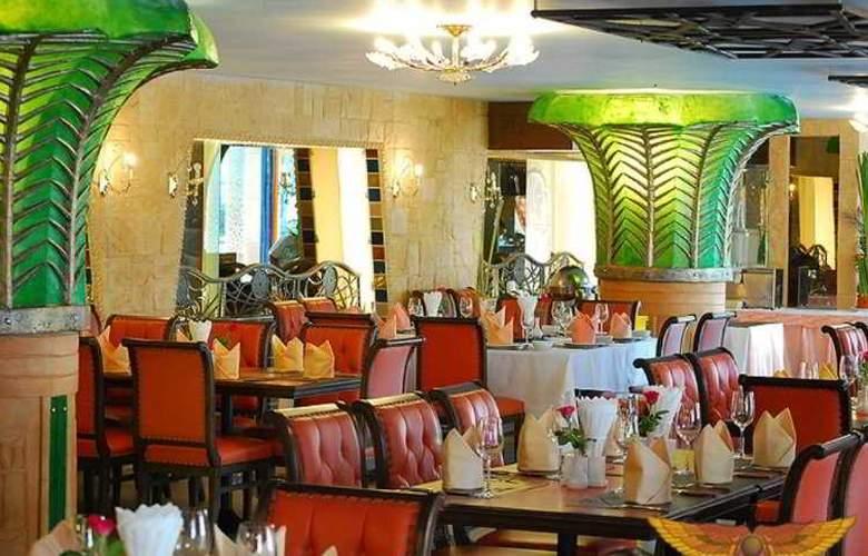 Luxor - Restaurant - 9