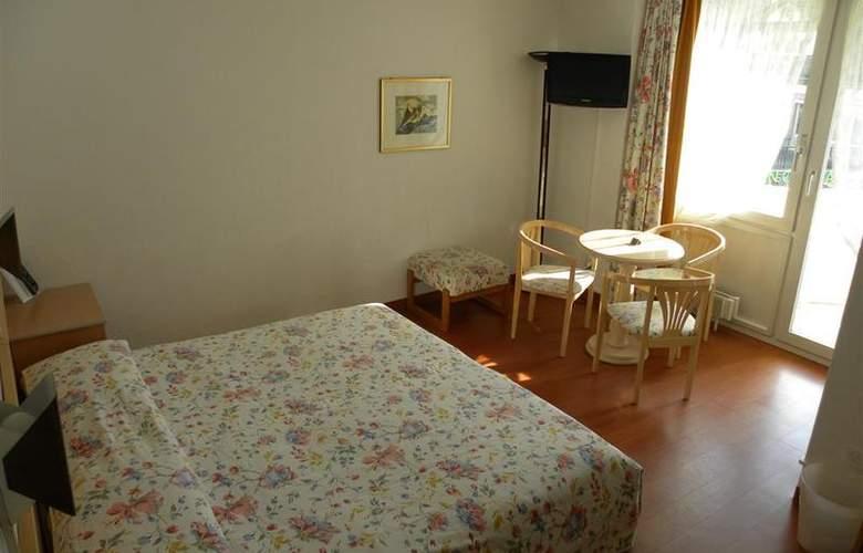 Bernerhof - Room - 42