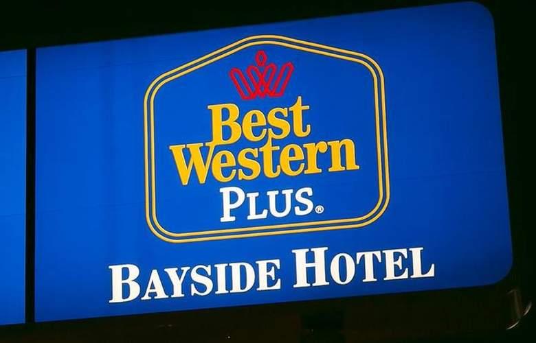 Best Western Plus Bayside Hotel - Hotel - 20