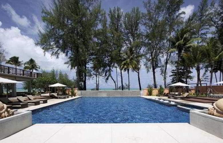 South Sea Grand Phang Nga - Pool - 3
